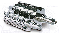 Rotor-Compressor