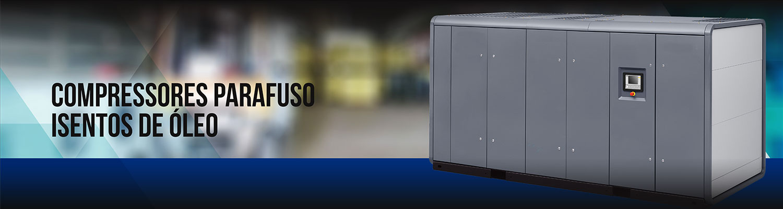 compressores-parafuso-isento-de-oleo